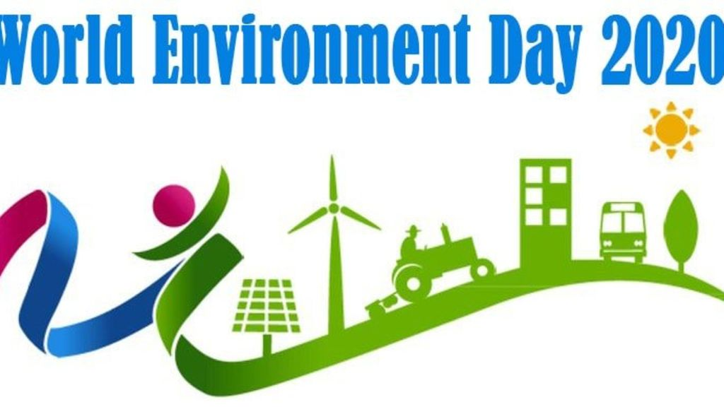 World Environment Day 2020: Theme - Automark