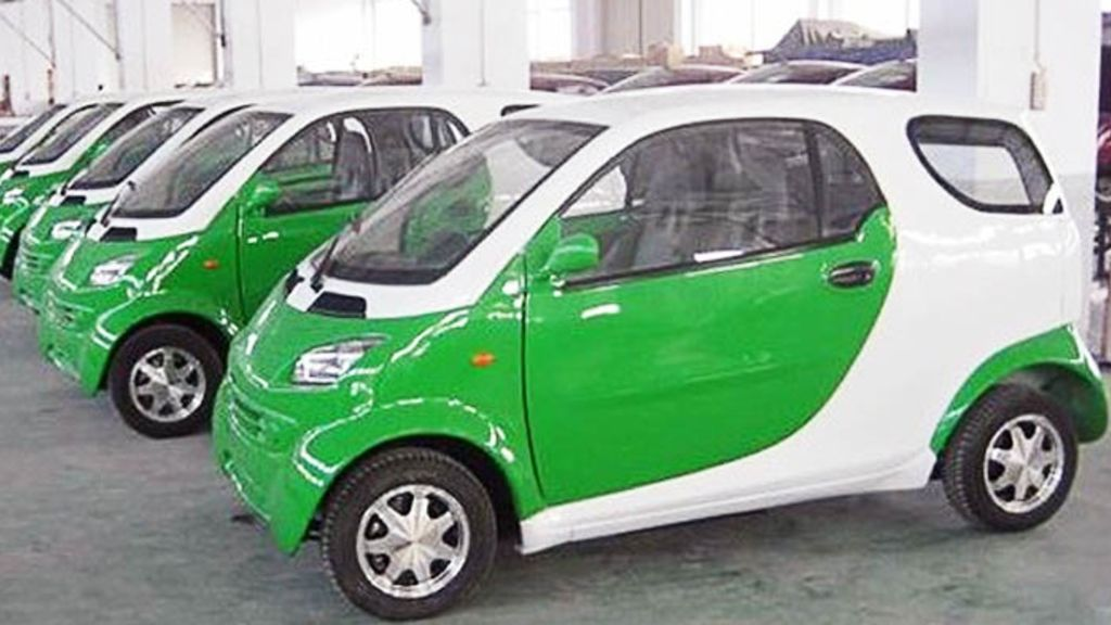 Does The Electric-Vehicle Revolution in Pakistan Has A Visibility Problem? - Automark