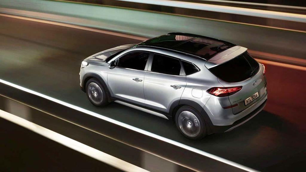 TPL Trakker will provide AVN Systems in the New Hyundai Tucson - Automark