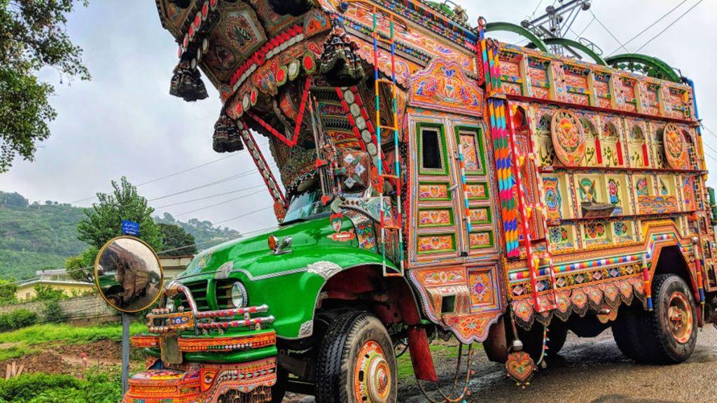 Marketing Dynamics in Automobile Industry - Cargo Truck Segments in Pakistan - Automark