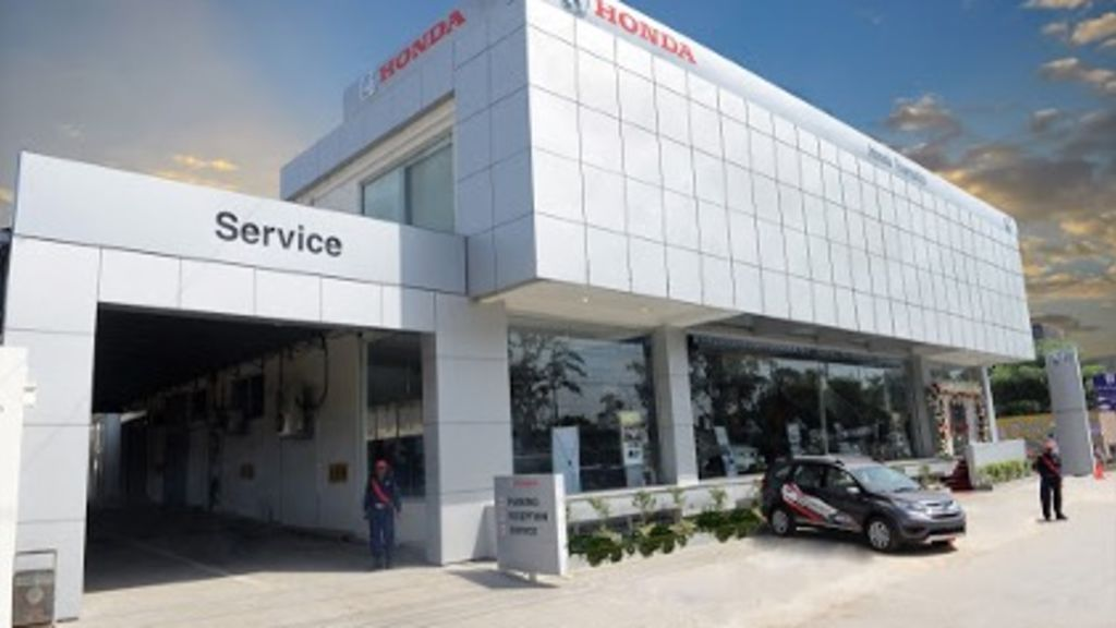Honda Pakistan Accelerates Customer Spare Part Planning by 80% Using IBM Systems and Storage Solutions - Automark