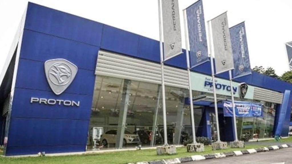 COVID19 - Proton of Malaysia may shut production of SAGA, X70 and X50 as Malaysia enters lockdown - Automark