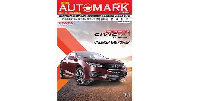 Monthly Automark Magazine May 2019
