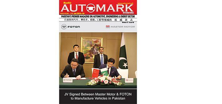 Monthly Automark Magazine June 2019