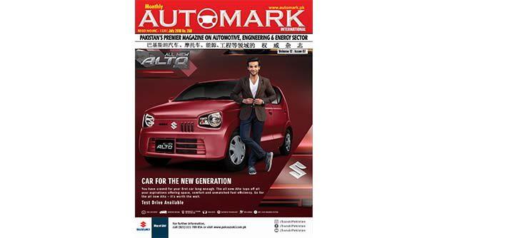 Monthly Automark Magazine July 2019