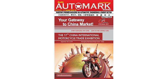 Monthly Automark Magazine September 2019