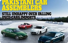 Monthly Automark September 2014