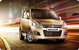 SUZUKI Wagon R debuts in Pakistan