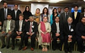 CBI & TDAP BRAIN STORM FOR QUANTIUM JUMP IN PAKISTAN EXPORTS