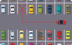 Cars That Look and Listen to Find Themselves a Parking Spot