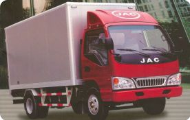 New Challenges- New Daewoo, JAC and KING LONG Models
