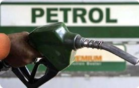 Further cut in petrol prices from February 1