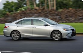 Power steering and electric issues cause Toyota to recall 112,500 vehicles