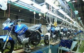 MADE IN PAKISTAN – YAMAHA WIN'S RACE IN GOOD LOOKING NEW MODEL