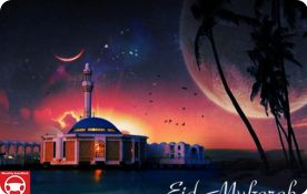 EID MUBARUK TO ALL READERS AND VIEWERS FROM AUTOMARK