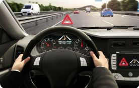 Cloud-Based Warning System Could Curb Wrong-Way Driving Deaths