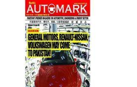 Automark Magazine September 2015