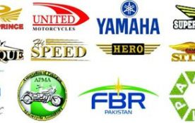 124 BRANDS ARE PRODUCING SAME 70CC DECADES OLD MODEL IN PAKISTAN