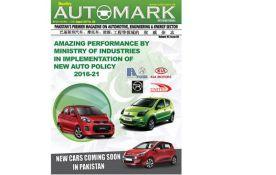 Automark Magazine August 2017