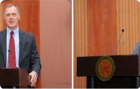 Pakistan Aerospace Council Hosts CERN Team