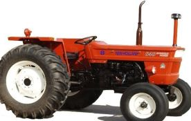 Price Revision Of New Holland Tractors