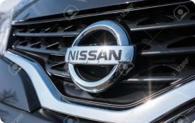 Nissan Sales Witness A Downward Trend