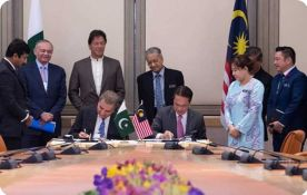 Malaysia to open a car assembly plant in Pakistan to manufacture affordable vehicles