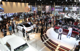 Beijing Auto Show Postponed Due To Corona-virus