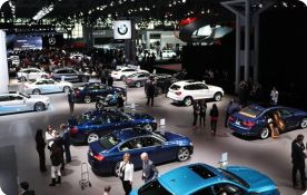 Newyork Auto Show Postponed Until August Due To Coronovirus