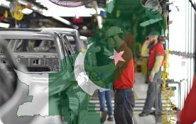 Toyota, Honda, Suzuki, Hino, KIA, Hyundai and FAW halt plants in Pakistan due to virus