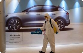 Beijing Motor Show Officially Rescheduled Brings Hope To Car Industry