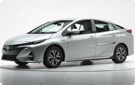 Toyota and BYD detail electric-vehicle joint venture for China