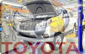 Toyota and Honda to reopen their production plants in Pakistan