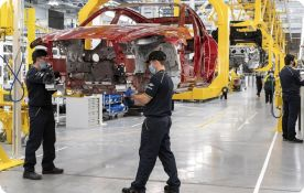 Punjab takes lead in opening auto assembly units in Pakistan