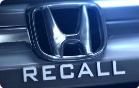 Honda recalls 1.4M vehicles to fix faulty fuel pumps
