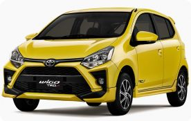 New Toyota Wigo launched in Philippines, starts at P568,000