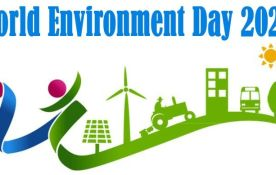 World Environment Day 2020: Theme