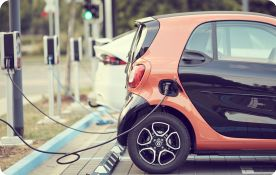 Electric Vehicle Policy Starts Attracting Investment
