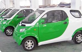 Does The Electric-Vehicle Revolution in Pakistan Has A Visibility Problem?