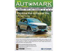 Automark Magazine August 2020