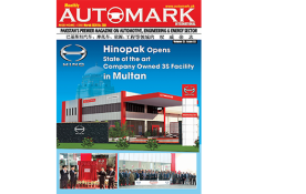 Automark Magazine March 2020