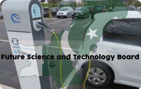 Government ready to establish separate EV development board to regulate the EV development in Pakistan