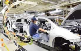Lost and found on Auto Development Policy 2016-2021