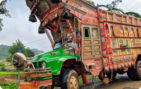 Marketing Dynamics in Automobile Industry – Cargo Truck Segments in Pakistan