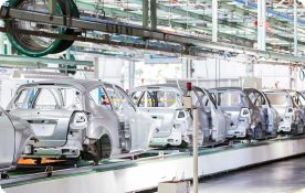 Reality check on new and existing car assemblers