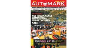 Automark Magazine December 2014