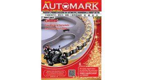 Automark Magazine January 2016