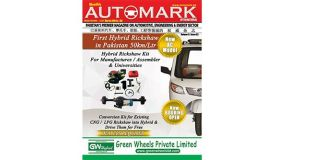 Automark Magazine March 2016