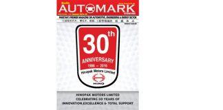 Automark Magazine September 2016