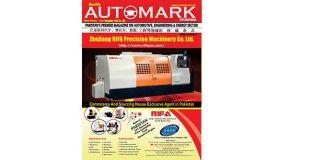 Automark Magazine December2016
